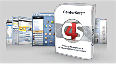 CenterSoft Business Solutions